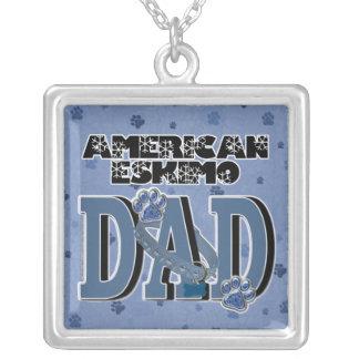 American Eskimo DAD Custom Jewelry