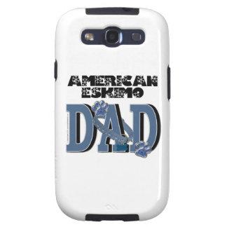 American Eskimo DAD Galaxy SIII Covers