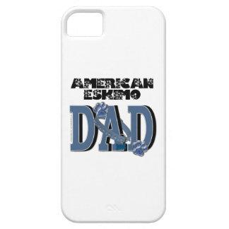 American Eskimo DAD iPhone 5 Case