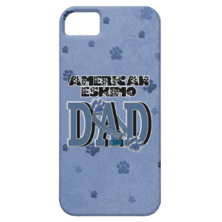 American Eskimo DAD iPhone 5 Covers