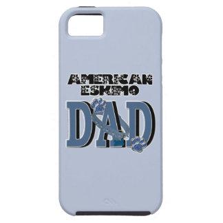 American Eskimo DAD iPhone 5 Covers