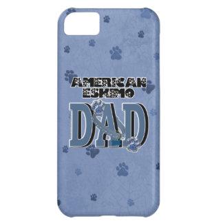 American Eskimo DAD iPhone 5C Cases