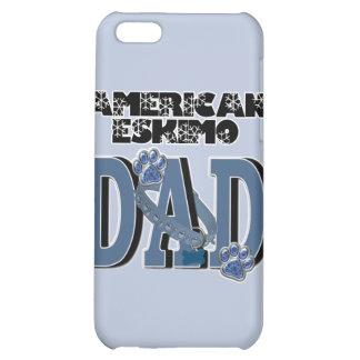 American Eskimo DAD iPhone 5C Cover