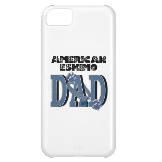 American Eskimo DAD iPhone 5C Covers