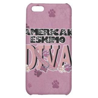 American Eskimo DIVA iPhone 5C Cover