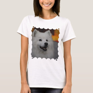 american-eskimo-dog-2.jpg T-Shirt