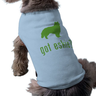 American Eskimo Dog Clothes