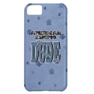 American Eskimo DUDE iPhone 5C Cover