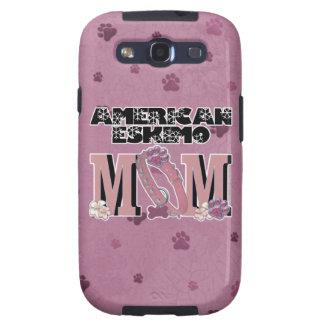 American Eskimo MOM Galaxy SIII Covers