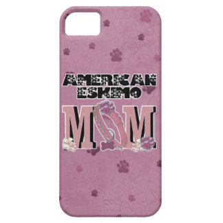 American Eskimo MOM iPhone 5 Covers