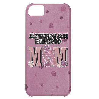 American Eskimo MOM iPhone 5C Cover