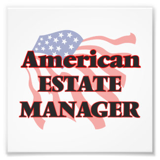 American Estate Manager Photo