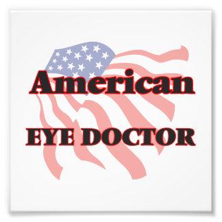 American Eye Doctor Photo
