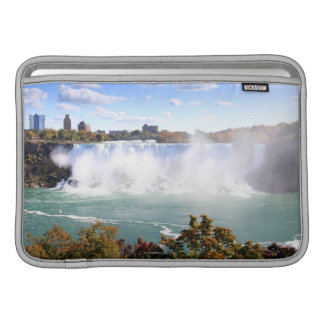 American Falls at Niagara Falls Sleeve For MacBook Air