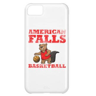 American Falls Beavers Basketball iPhone 5C Cover