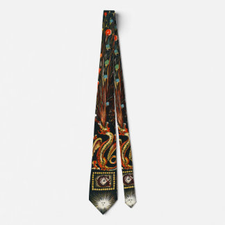 American Fireworks Ad 1872 a Tie