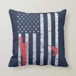 American Fisherman Cushion