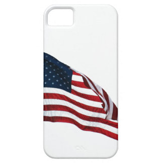 American Flag 2371 Barely There iPhone4 Case