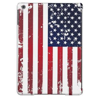 American Flag iPad Air Cases