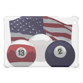 American Flag Case For The iPad Mini