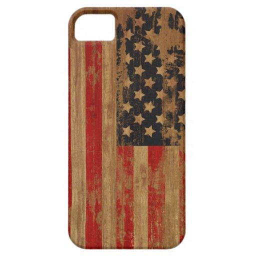 American Flag Case-Mate Case iPhone 5 Cases