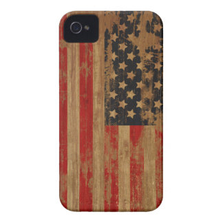 American Flag Case-Mate Case iPhone 4 Case