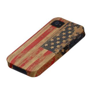 American Flag Case-Mate Case Case-Mate iPhone 4 Case