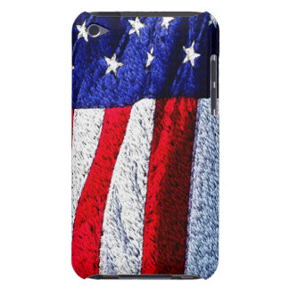 American Flag Case-Mate iPod Touch Case