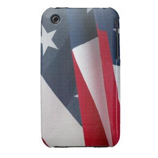 American Flag casemate iPhone 3 Case-Mate Cases