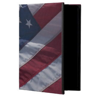 American flag. cover for iPad air