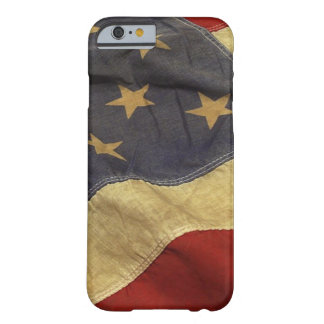 American flag design barely there iPhone 6 case