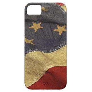 American flag design iPhone 5 case