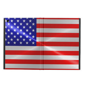American Flag iPad Air Cover