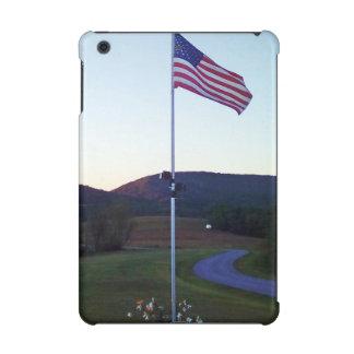 American flag iPad mini 2 and mini 3 case