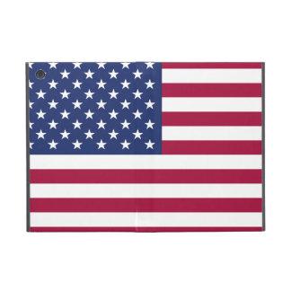 American Flag iPad Mini Case