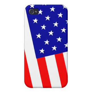 American flag iphone4 2 iPhone 4 cover