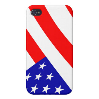 American Flag iPhone4 Case iPhone 4/4S Cover