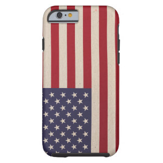American Flag iPhone 6/6s Case