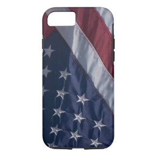 American flag. iPhone 8/7 case