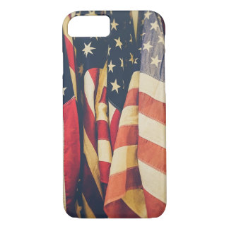 AMERICAN FLAG iPhone 8/7 CASE