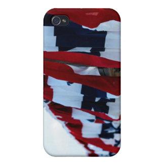 American Flag iPhone Case iPhone 4 Case