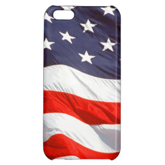 American Flag  iPhone Case iPhone 5C Case