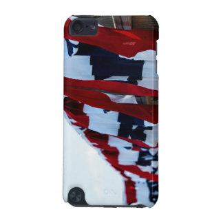 American Flag iPod Case