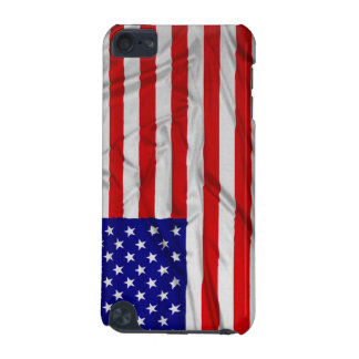 American Flag iPod Touch 5G Case
