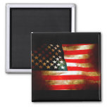 American Flag Items Refrigerator Magnets