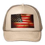 American Flag Items Trucker Hats
