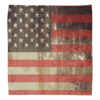American Flag Kerchiefs