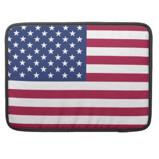 American Flag Macbook Pro Flap Sleeve MacBook Pro Sleeves