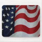 AMERICAN FLAG -MOUSEPAD-6 MOUSE MAT
