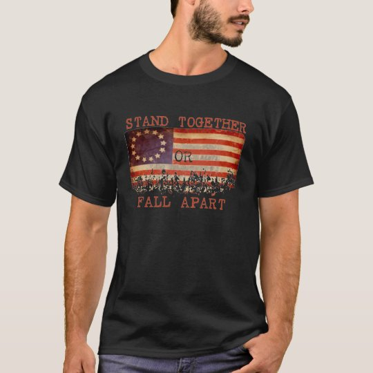 American Flag Old Glory1 T-Shirt